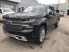 2019 Chevrolet Silverado 1500 High Country - Demo Savings!! Only 4593 KMS! Truck Crew Cab