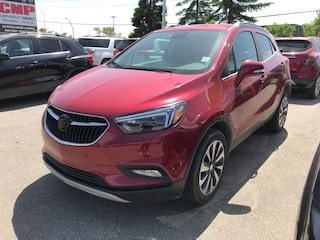 2018 Buick Encore Essence | AWD | REM Start | Leather | HTD Seats SUV