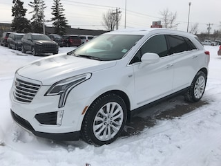 2017 CADILLAC XT5 Platinum | 3.6L | AWD | Loaded SUV