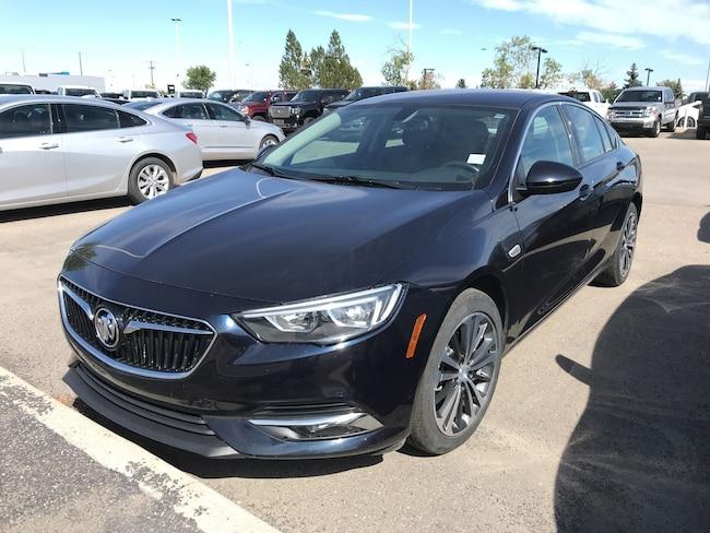 2019 Buick Regal Preferred II | Cloth | Remote Start Hatchback