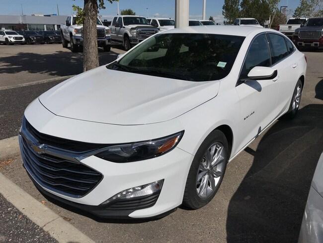 2019 Chevrolet Malibu LT | Cloth | REM Start | HTD Seats Sedan