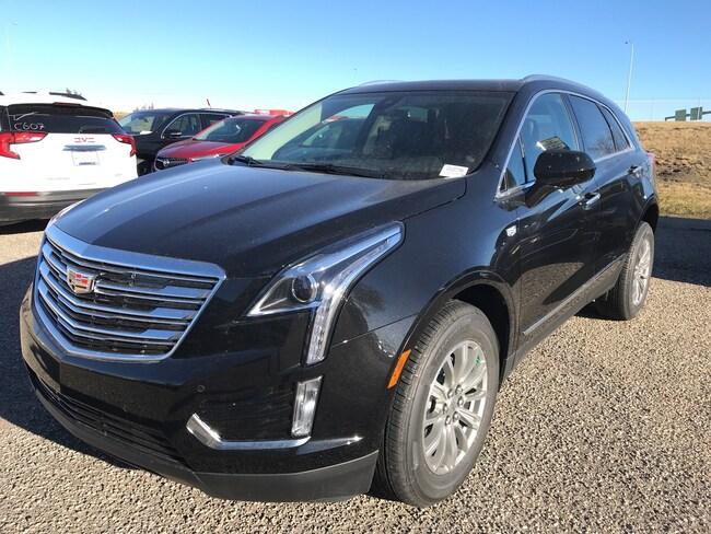 2019 Cadillac Xt5 New Suv For Sale Calgary Ab Stock Cg137754