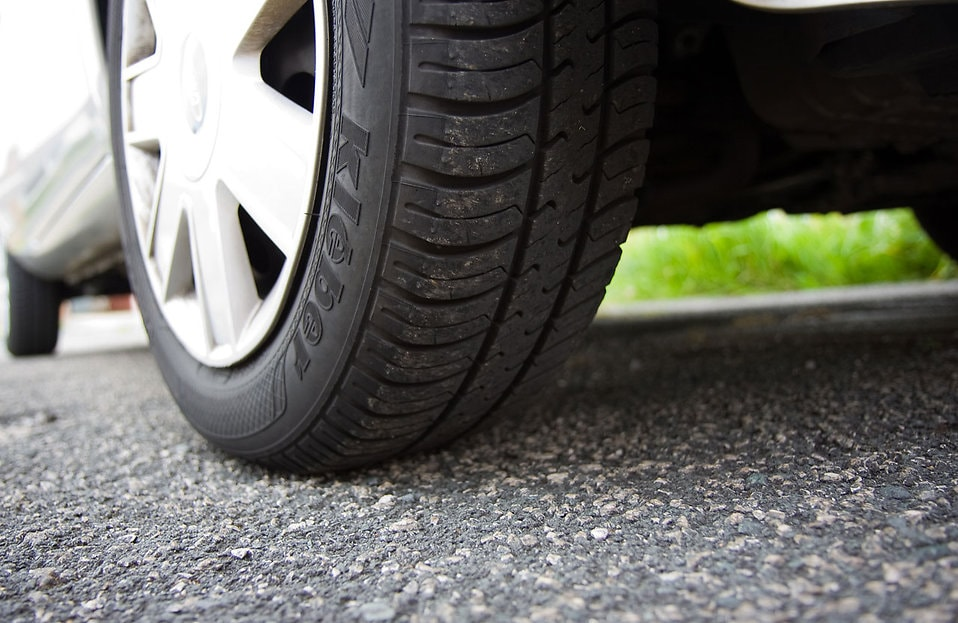 CMP Automotive offers full tire service by trusted  professionals.