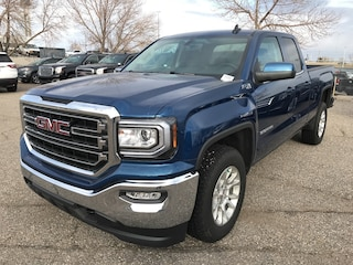2019 GMC Sierra 1500 Limited SLE Extended Cab