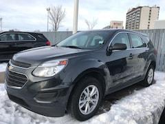2017 Chevrolet Equinox LS/ AWD/ *Mountains ARE Calling!* SUV