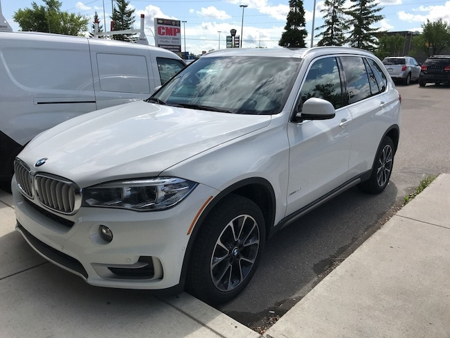 2018 BMW X5 xDrive35i | LEATHER | HTD SEATS | SUNROOF SUV