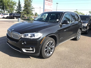 2018 BMW X5 xDrive35i | LEATHER | HTD SEATS | SUNROOF SUV