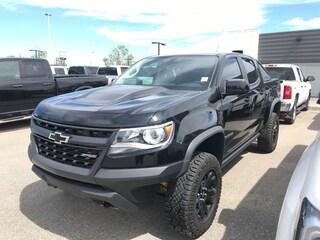2019 Chevrolet Colorado ZR2 | 4X4 | Crew | Leather | HTD Seats Truck Crew Cab