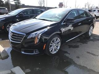 2018 CADILLAC XTS Luxury | AWD | Leather | Sunroof | HTD Seat Sedan