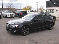 2014 Audi S5 3.0 Progressiv*Live Your Dream Commute* Coupe