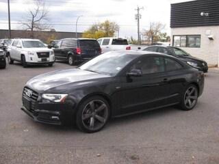 2014 Audi S5 3.0 Progressiv*Live Your Dream Commute* Coupe