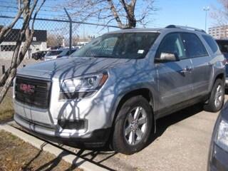 2015 GMC Acadia SLE | AWD | 7pass | 3.6L | HTD Seats SUV