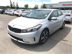 2017 Kia Forte EX | HTD Seats | Sunroof Sedan