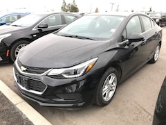 2018 Chevrolet Cruze LT | Auto | HTD Seats | Sunroof | Backup CAM Sedan