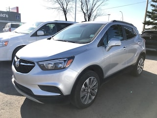 2019 Buick Encore Preferred | AWD | 1.4L | Cloth SUV