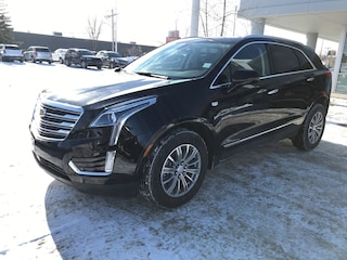 2018 CADILLAC XT5 Luxury | AWD | 3.6L | Leather | HTD Seats SUV