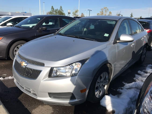 2013 Chevrolet Cruze LT | Auto | Bluetooth | Auto Sedan