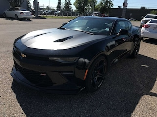 2018 Chevrolet Camaro 1SS | 1LE | Manual | Leather | Summer Blowout Coupe
