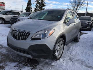 2016 Buick Encore Base/ AWD *LOW KM Alert* *Score With This Encore!* SUV