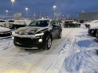 2019 Chevrolet Blazer L SUV