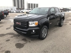 2020 GMC Canyon All Terrain w/Cloth Truck Crew Cab