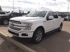 2019 Ford F-150 Lariat - SPORT PKG WITH CONSOLE Truck SuperCrew Cab