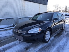 2013 Chevrolet Impala LT-3.6L-REM START-NEW TIRES/BRAKES Sedan