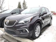 2017 Buick Envision PREMIUM-AWD-2.0L TURBO-HEATED SEATS-CAMERA SUV