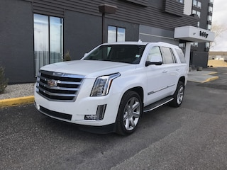 2016 CADILLAC ESCALADE Luxury-REM START-HEAL/COOL LEATHER-CAMERA SUV