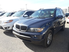 2006 BMW X5 3.0i-AWD-SUNROOF SUV