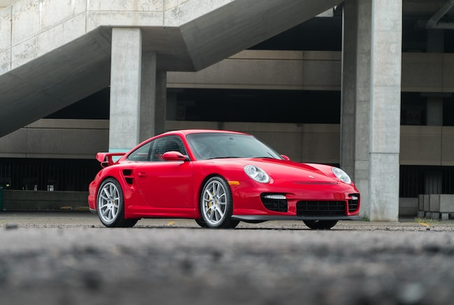 Used 2008 Porsche 911 For Sale Upland Ca