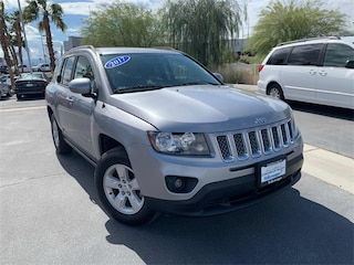2017 Jeep Compass Latitude SUV