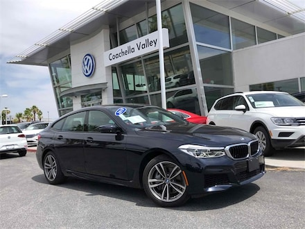 2019 BMW 640i 640 Gran Turismo i xDrive Gran Turismo