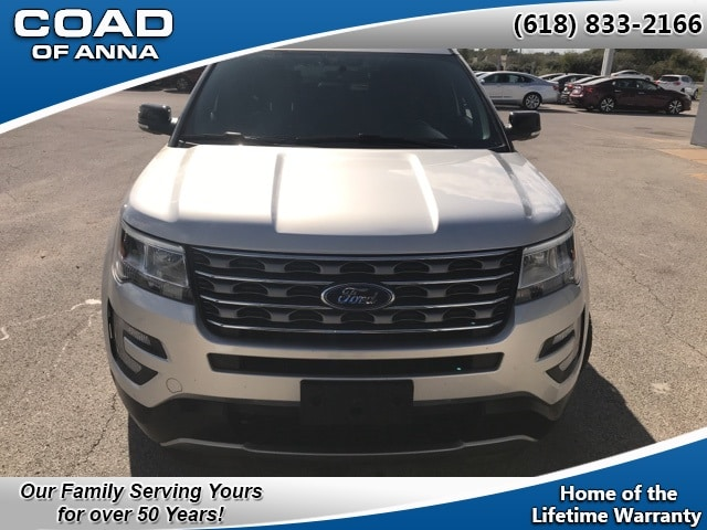 Used Vehicle Inventory Coad Ford In Anna