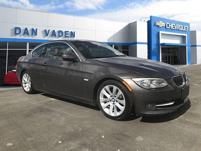 Used BMW I For Sale Statesboro VIN WBAKECBE - Bmw 328i coupe 2011