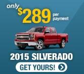 2014 Chevy Silverado
