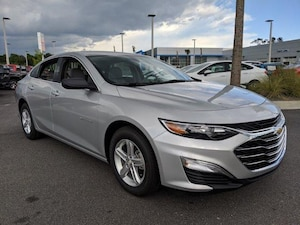 2019 Chevrolet Malibu LS w/1LS