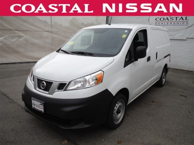 2019 New Nissan Nv200 For Sale In Norwell Ma Near Boston