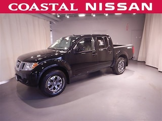Used 2018 Nissan Frontier PRO-4X Crew Cab in Norwell, MA