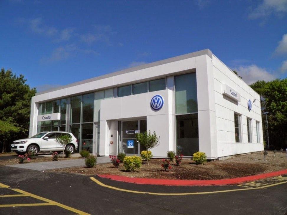 Volkswagen Dealer Serving Plymouth Ma Coastal Volkswagen