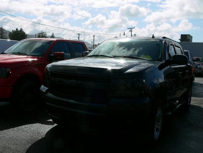 2007 Chevrolet Avalanche Truck