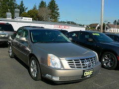 2007 Cadillac DTS Base Car