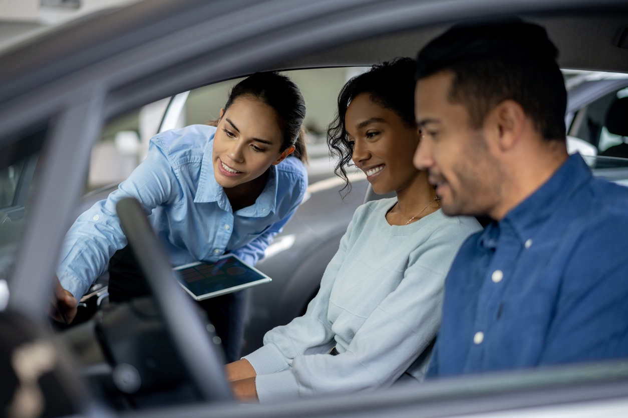 How to Test Drive a Prospective Vehicle the Right Way