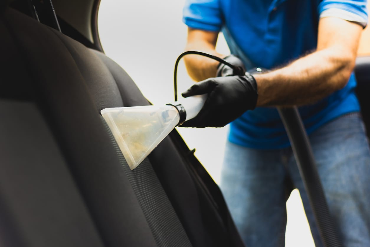 The Ultimate Guide to Cleaning Your Car Interior Like a Pro