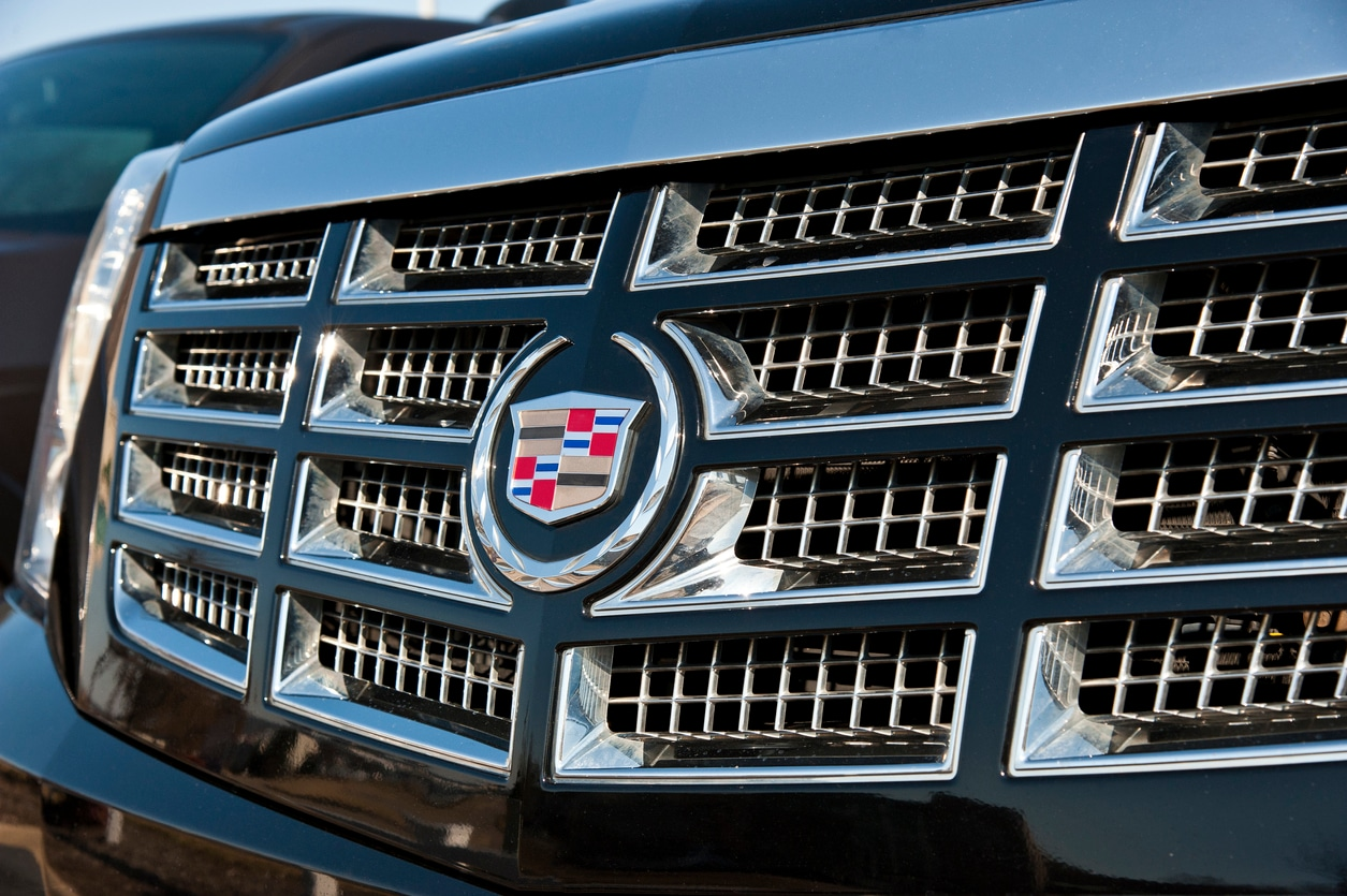 Could the Cadillac Escalade-V Be Coming Soon? We Think So!
