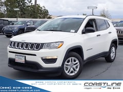 2020 Jeep Compass SPORT FWD Sport Utility