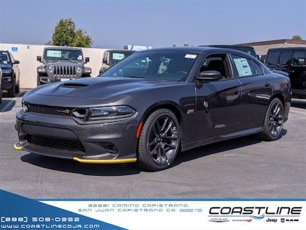 2020 Dodge Charger SCAT PACK RWD Sedan