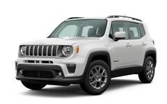 2020 Jeep Renegade LATITUDE FWD Sport Utility