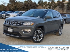 2020 Jeep Compass LIMITED FWD Sport Utility
