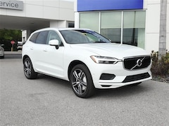 Pre-Owned 2019 Volvo XC60 T6 Momentum SUV YV4A22RK1K1334594 for sale in Sarasota, FL
